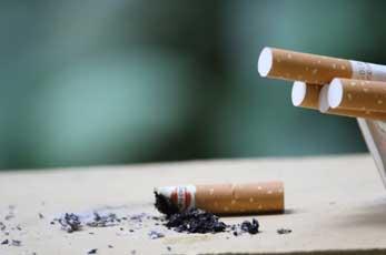 Cigarettes/Tobacco